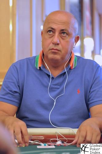 Elias Abou Saleh photo