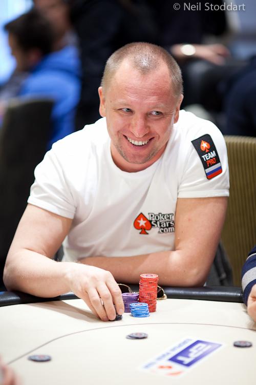 Alexander Kravchenko photo
