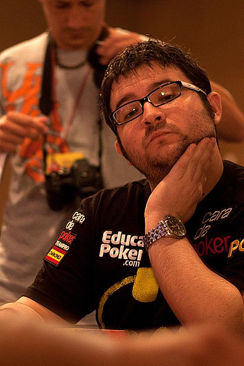 Alvaro Aspas Tarrazon photo
