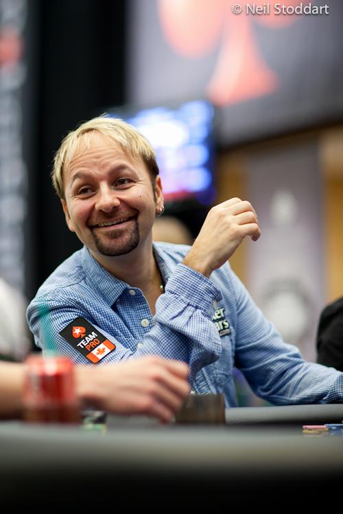 Poker player profile daniel negreanu