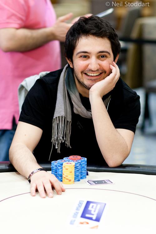 Ilan Boujenah photo