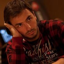 Javier Contreras photo
