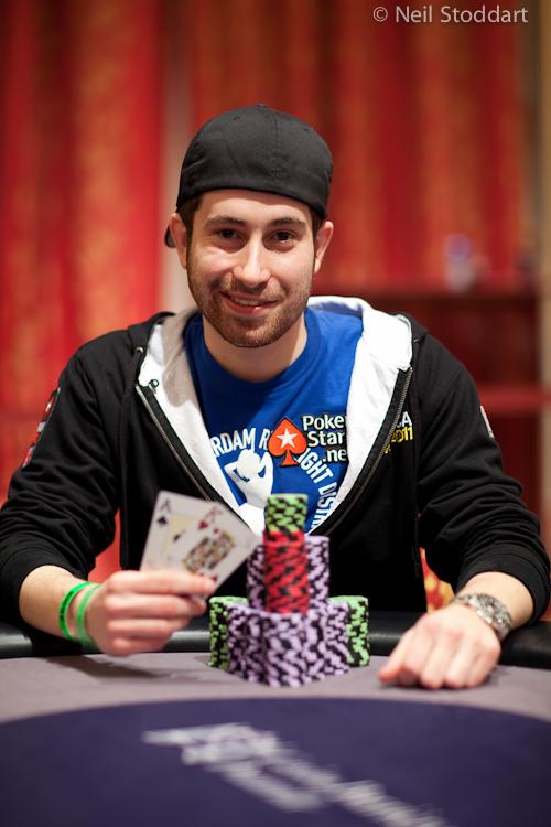 Duhamel poker net worth