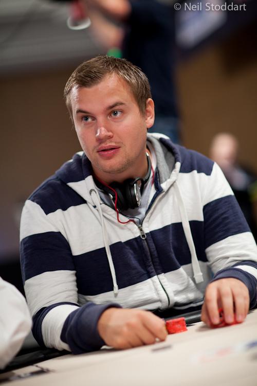 Poker kent
