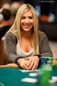 Pot odds poker