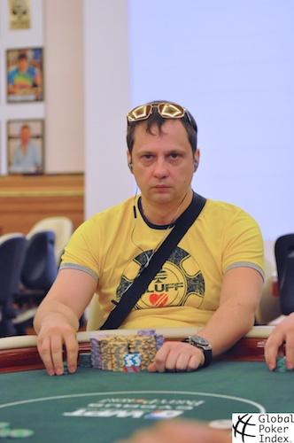 Maxim Panyak photo