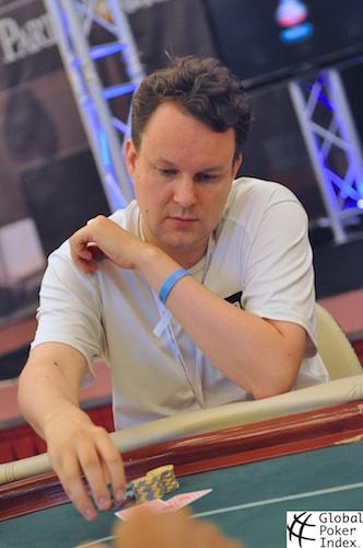 Mikko Koponen photo