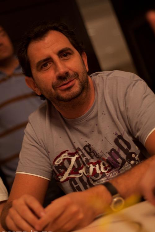 Santiago Terrazas photo