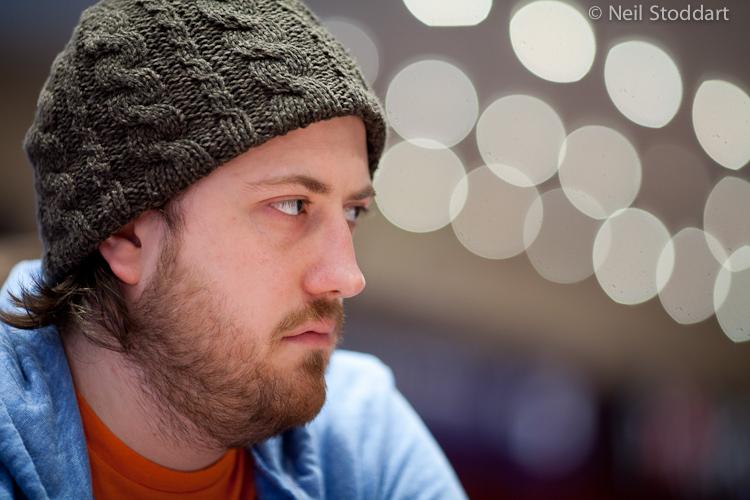 Stephen O'Dwyer