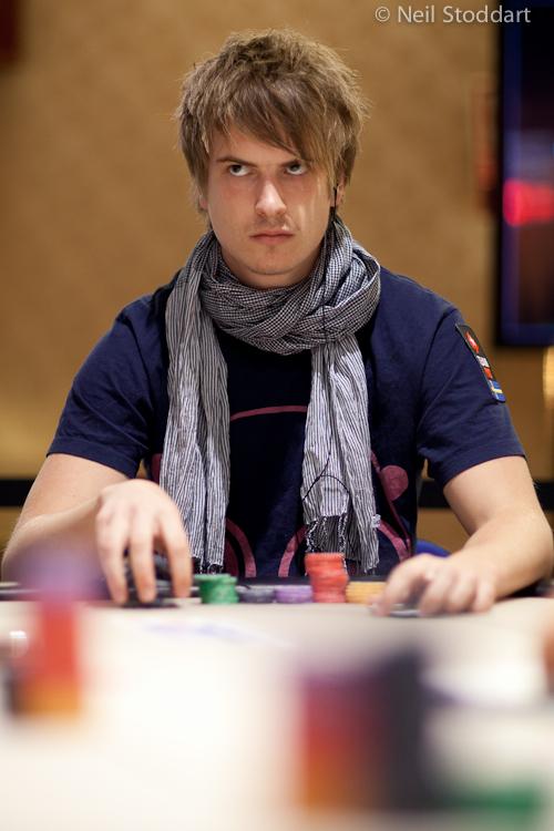 Viktor Blom photo