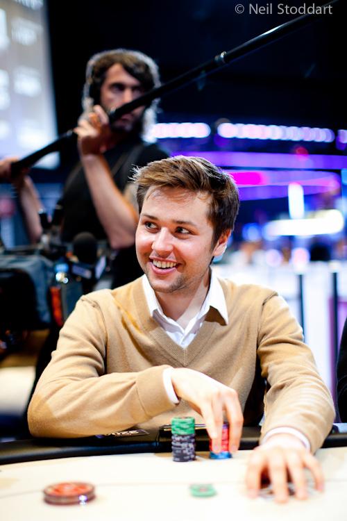 Yevgeniy Timoshenko photo