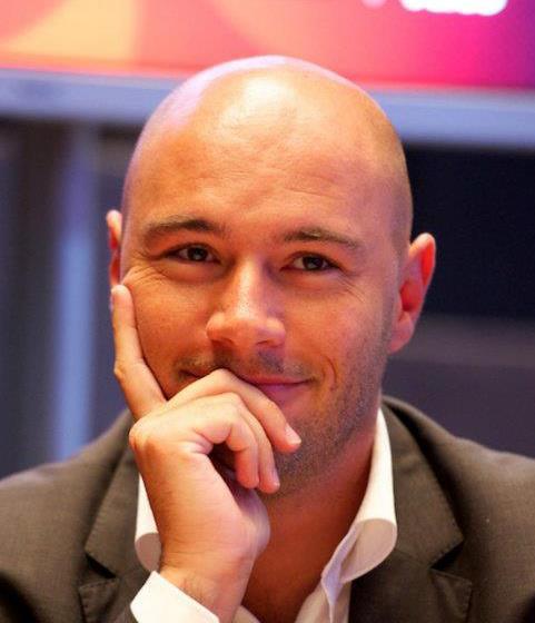 Alexandre Dreyfus