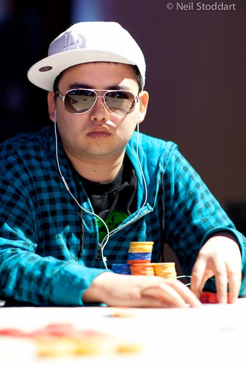 Andrew Teng GPI