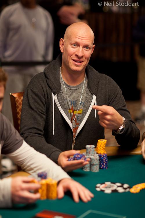 Greg Mueller photo