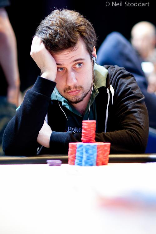 Max martinez poker