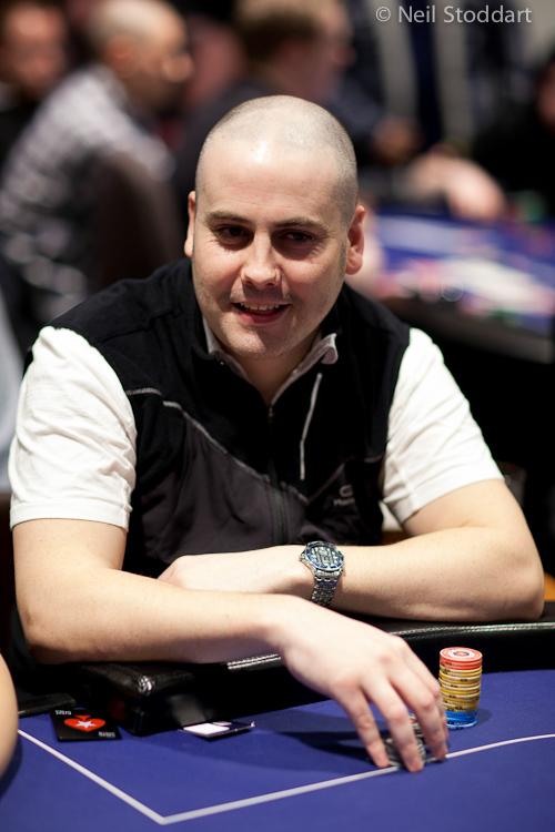 Huijareita pokeriins