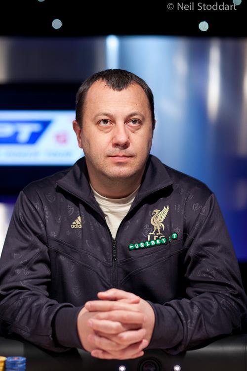 Atanas Gueorguiev photo