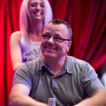 Ian Woodley photo