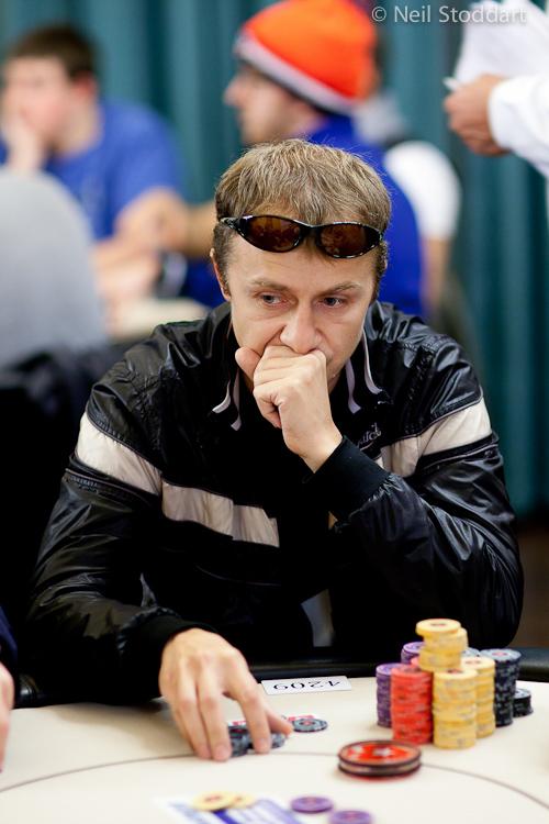 Sergey Tikhonov photo