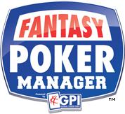 Fantasy Poker Manager logo1