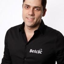 Benjamin Pollak photo