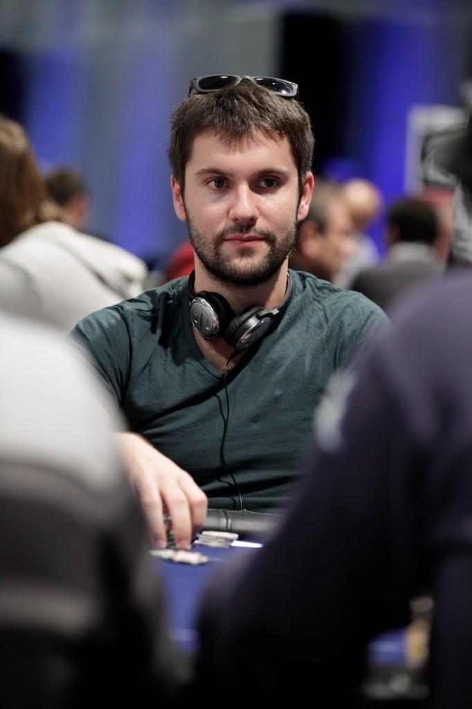 Bruno chang poker