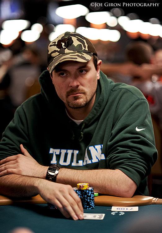 Prescott poker