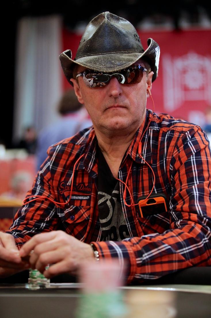Glenn Cymbaluk photo