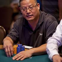 John myung poker player santa fe library russian roulette