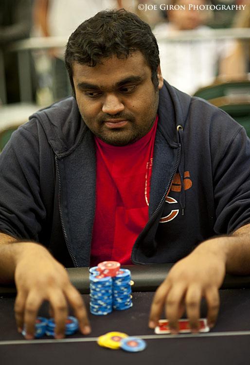 Ravi Raghavan GPI