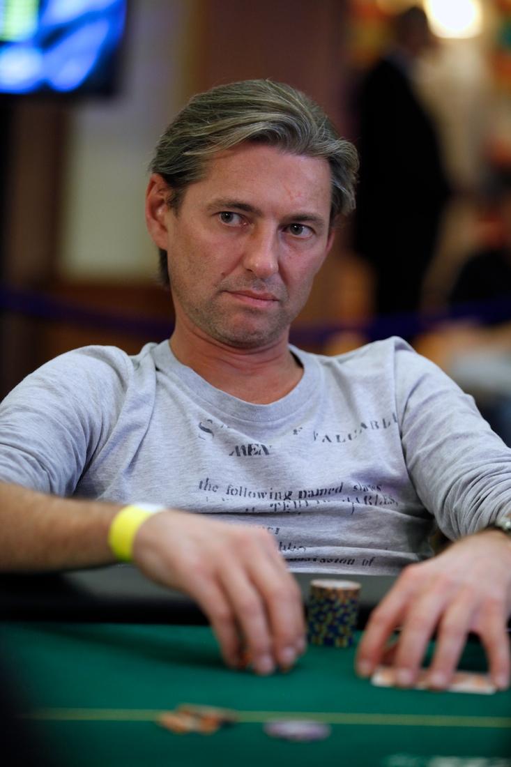 Sergey Vasilev photo