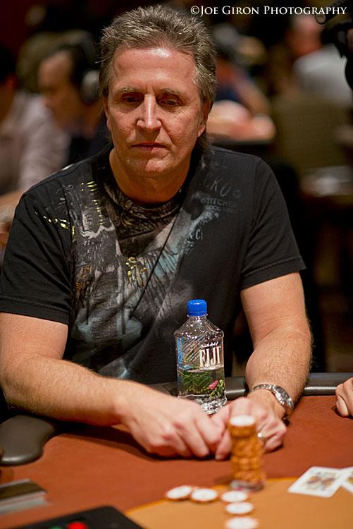 Stan Jablonski photo