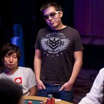 Timothy Chang photo