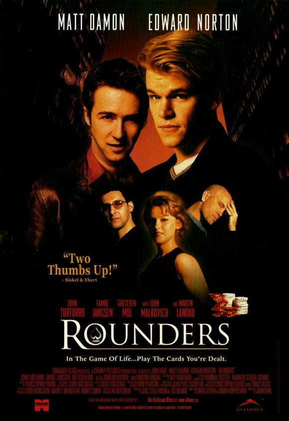 Rounders GPI