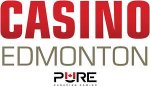 Edmonton poker classic