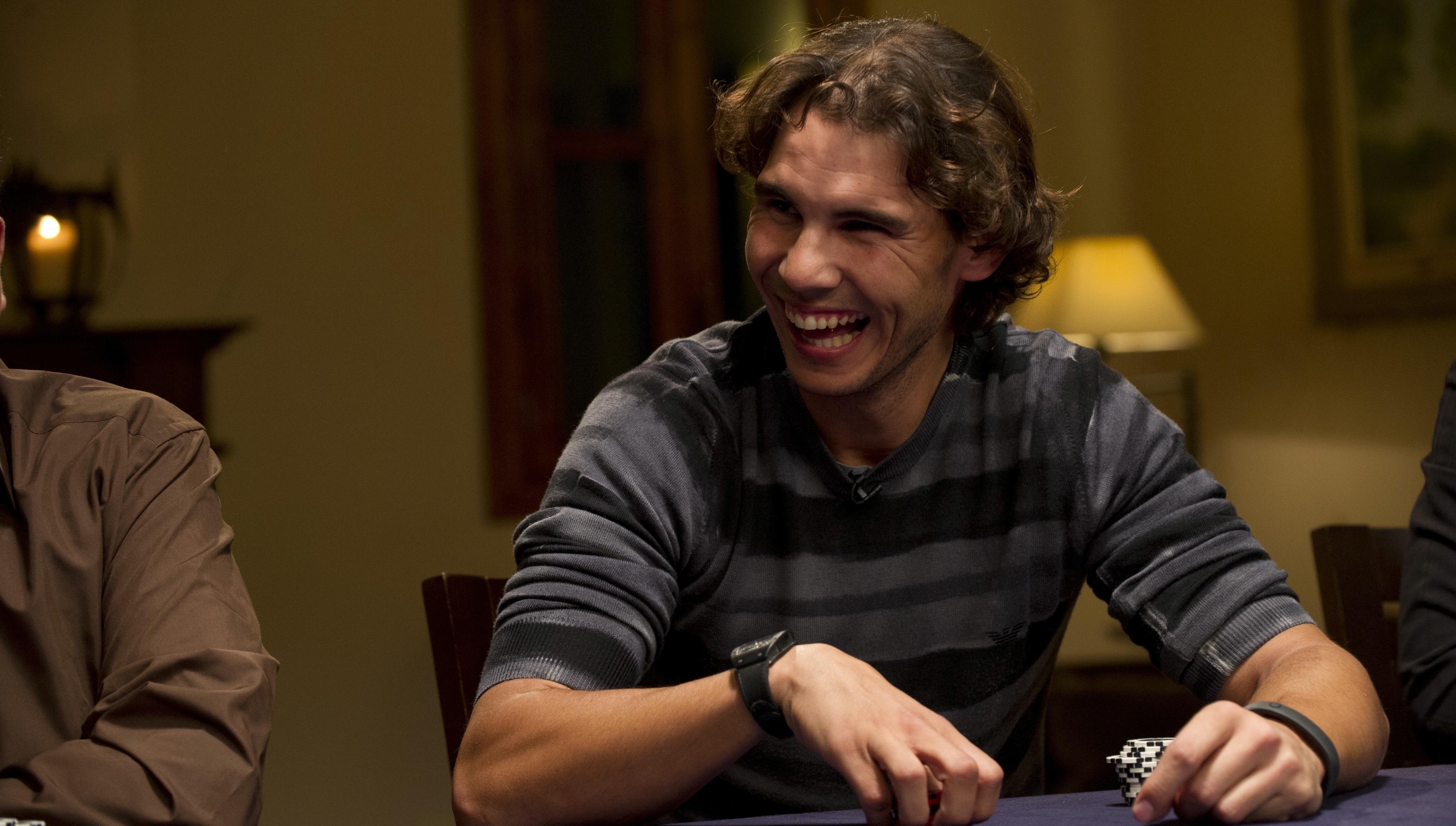 Rafael Nadal GPI