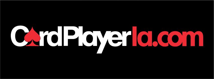 CardPlayerLA Logo