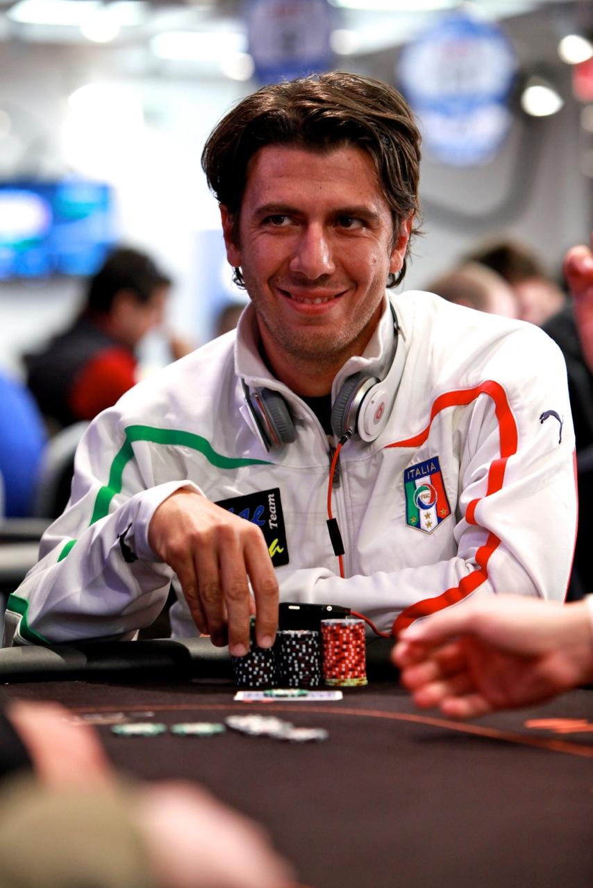 Silvio Crisari photo