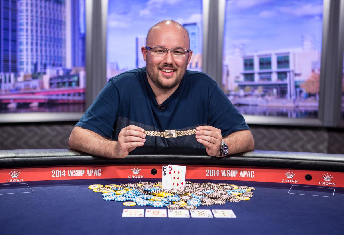 Scott Davies (WSOP)
