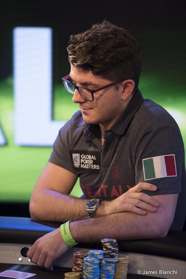 Rocco Palumbo photo