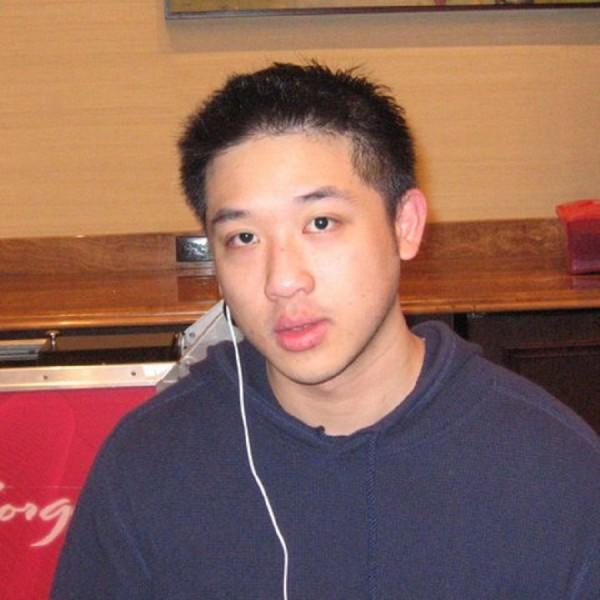 Patrick Chan photo