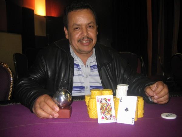 Abdelhadi Kondah photo