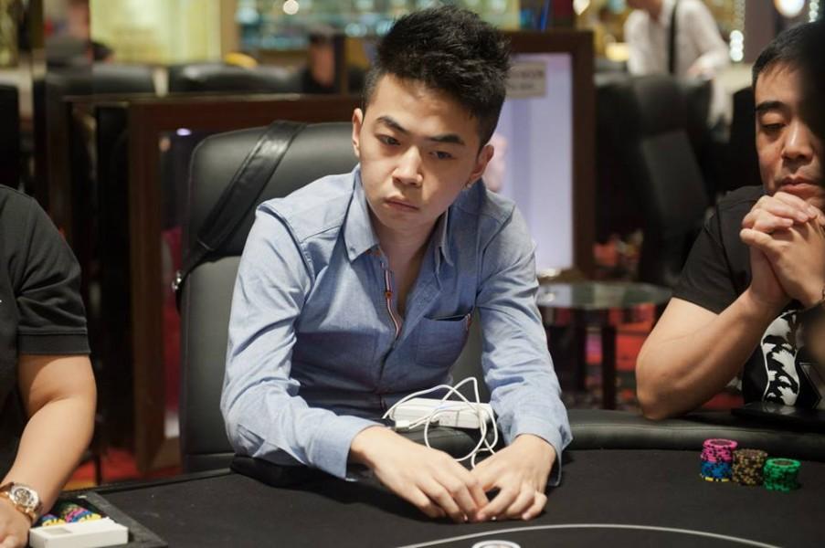 Pete Yen Han Chen photo