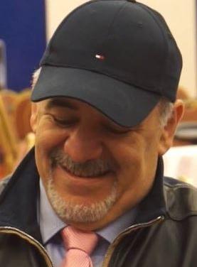 Roger Hairabedian photo