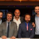 GPL Draft Day Broadcast Team