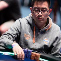 Dong Zhao photo
