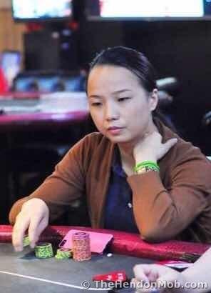 Linglin Zeng photo