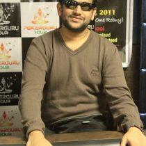 Kavin Shah photo