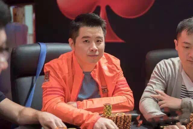 Xiao Bo Zhou photo