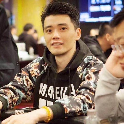 Bin Zhang photo